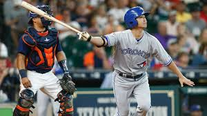 Aoki homers but Osuna falters in Blue Jays 7-6 loss to Astros ...