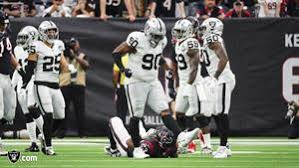 Oakland Raiders Johnathan Hankins Returns to Host Another Holiday ...