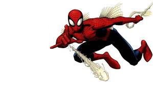 white background spider man wallpapers