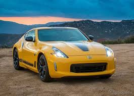 Mercedes May Co-Develop the Next Nissan Z Car