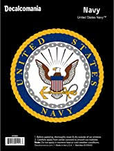 Amazon Com Us Navy Decal