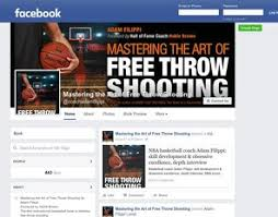 Book Review: MASTERING THE ART OF FREE THROW SHOOTING by Adam Filippi
