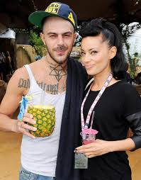 Who is Vicky Fallon? 5ive star Abz Love's ex-fiancée who allegedly signed  up to £2,000 a night escort service