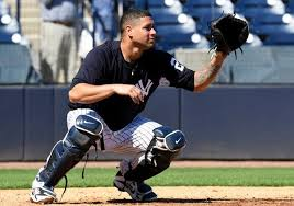 Gary Sanchez Is One of Baseball's Best Catchers, but There's a ...