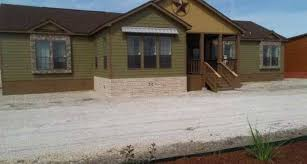 manufactured home new braunfels