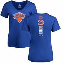 york knicks 23 clothing trey burke