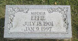 Effie Fisher Sullivan (1901-1997) - Find A Grave Memorial