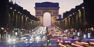 Champs-Elysées et alentours - Office de tourisme Paris