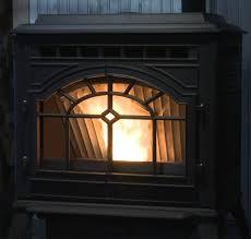 3000 sq ft pellet stove insert