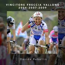 Davide Rebellin, veneto, 48 anni, atleta... - Campionato Italiano Ciclismo  2020