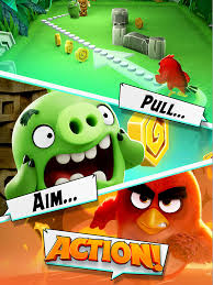 Angry Birds Action! for Android - APK Download