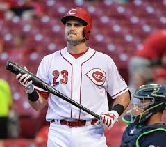 Former Chipola Player Adam Duvall In MLB All-Star Game