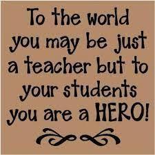image result for inspiring quotes for teachers teacher