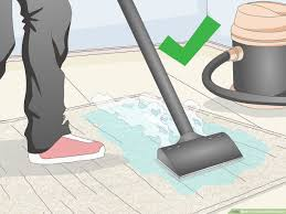 how to clean a wool carpet 13 steps