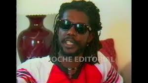 VMC 1983 Peter Tosh Interview from The Video Music Channel, Atlanta -  YouTube