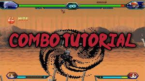 Bleach Vs Naruto 2.4 - All Ultimate Attacks - YouTube