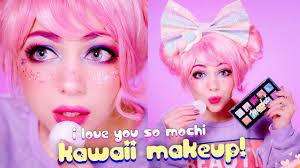 nyx i love you so mochi palette kawaii