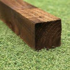 3x3 Fence Posts For Sale Ebay