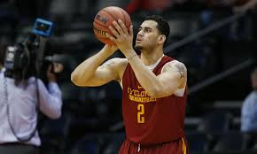 NBA PM: Abdel Nader Ready to Build on Successful D-League Season |  Basketball Insiders | NBA Rumors And Basketball News