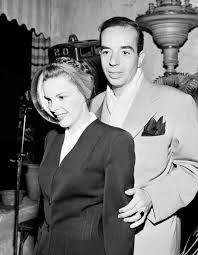 With Vincente Minnelli | Judy garland, Classic hollywood, Judy