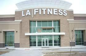 la fitness fishers gym 11752