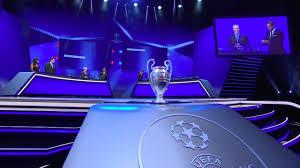 Come funziona sorteggio Champions League ottavi di finale