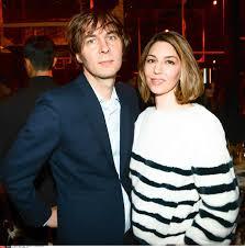 Sofia Coppola Et Thomas Mars Amour Artistique Thomas Mars Photo ...