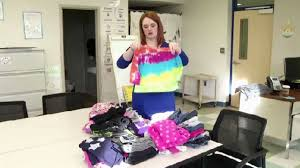 Primary school clothing project teaches students about community ...