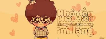 Tuyển tập ảnh bìa facebook cute nhấtNGOISAONET