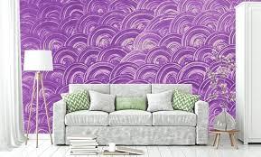 wall pattern design asian paints paint