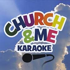 Martin, Wendi - Church & Me Karaoke - Amazon.com Music