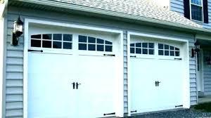 10 foot wide garage door coffee biz