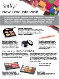 ben nye makeup new s