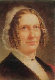 Science Source - Abigail Fillmore, First Lady