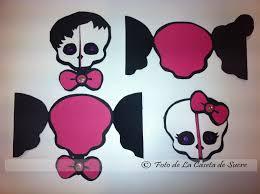 Pin De Samy P En Monster High Ideas Cumpleanos De Monster High