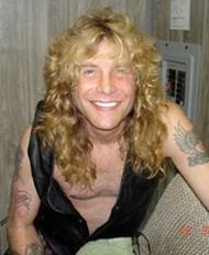 Steven Adler and Adriana Smith Relationship Details | ShagTree