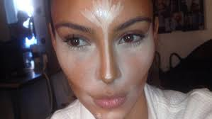 how to contour your face learn the