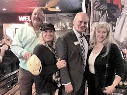 Jay Bloom, Dave Thomas, JUdge Stevens, Marlyn Buckley, Byron Brooks |  Veterans Reporter News Website