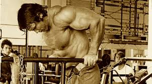 how to build a bigger chest
