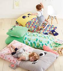 How To Sew A Child Floor Pillow Floor Pillows Kids Childrens Floor Baby Sewing