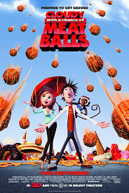 Cloudy with the Chance of Meatballs Credits | SuperLogos Wiki | Fandom