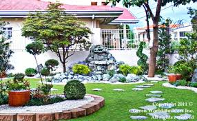Landscaping Services Contractor Philippines