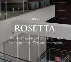 Rosetta CEO Departs Amid More Staffing Changes | AgencySpy