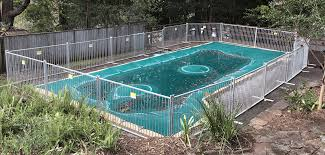 Pool Fence Compliance A Winter Safety Reminder For Pool Owners