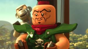 LEGO Ninjago Mini Episodes: Tall Tales Video Compilation from Sky ...