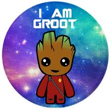 Funky Gifts I Am Groot Vol 2 Vinyl Stick Buy Online In Trinidad And Tobago At Desertcart