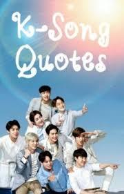 kpop quotes song caca wattpad