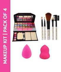 rtb bo of makeup kit 5 pcs makeup