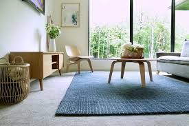 Tips For Using Area Rugs Over Carpet