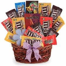 m m s gift basket bisketbaskets